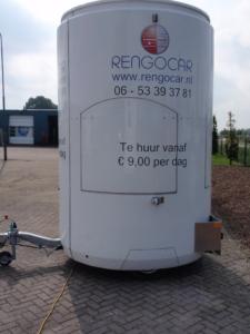 Rengocar Rondo 225