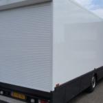 SRV wagen Rengocar-Optima