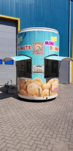 Rondo Donuts