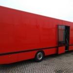 Rengocar Optima 9800 Infowagen