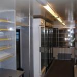 Rengocar 10300 koelingen en diepvries