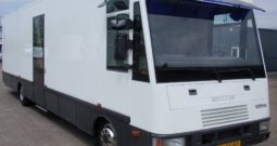Rijdende Winkel Rengocar Optima 10300