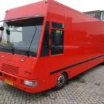 Rengocar Optima 9800 Infowagen A